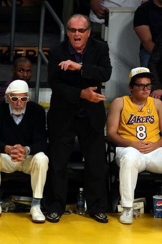 Celebrities+NBA+Finals+Game+5+LA+Lakers+Vs+ccecjJ_L3LRl