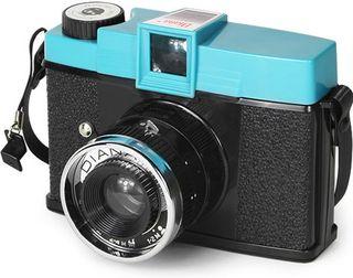 Diana-camera