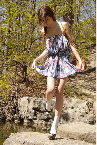 A feel good dress