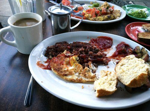 Millie S Cafe Silverlake